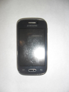 Samsung Galaxy Young Gt-s6310l