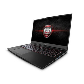 Notebook Gamer Avell G1750 Fox-7 Intel Core I7 16gb-gtx1060