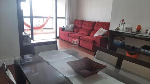 Imagem 1 de 29 de Apartamento À Venda, 3 Quartos, 1 Suíte, 2 Vagas, Vila Nova Conceição - São Paulo/sp - 99789