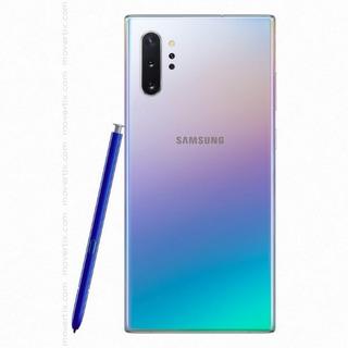 Samsung Note 10 Plus Ojo, Ver Cantidad De Gigas Playsolution