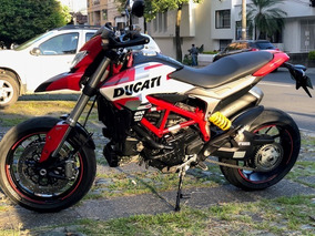 Ducati Hypermotard 939 Mod 2017