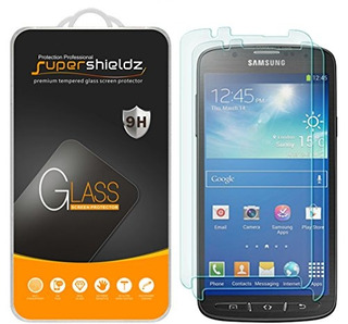 2pack Supershieldz Para Samsung Galaxy S4 Active No Apto Par