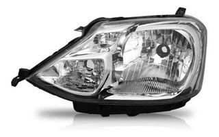 Optica P/ Toyota Etios 2013 2014 2015 2016 Importada Oferta