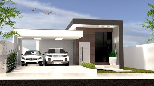 Imagem 1 de 7 de Projeto Arquitetônico 2qtos + Hidráulico + Elétrico | #ea144