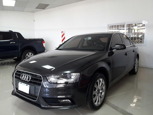Audi A4 2.0 Ambition Tfsi 211cv Multitronic 2013