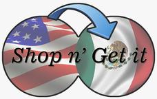 Compras Online En Usa Y Recibe En Tu Domicilio En México!
