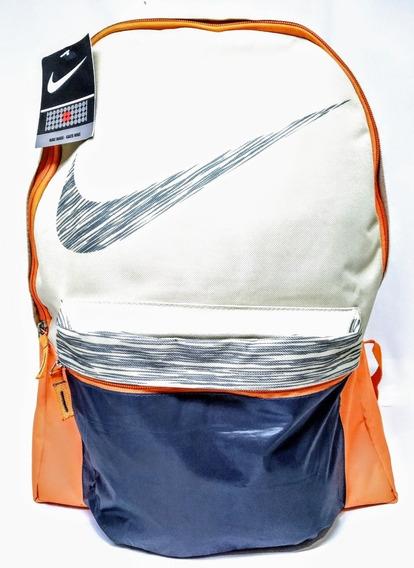 Bolso Morral Nike Precio De Locura 11 Vds