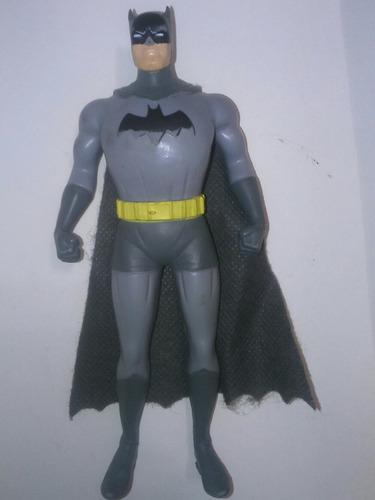 Muñeco Batman Nj Croce S13h