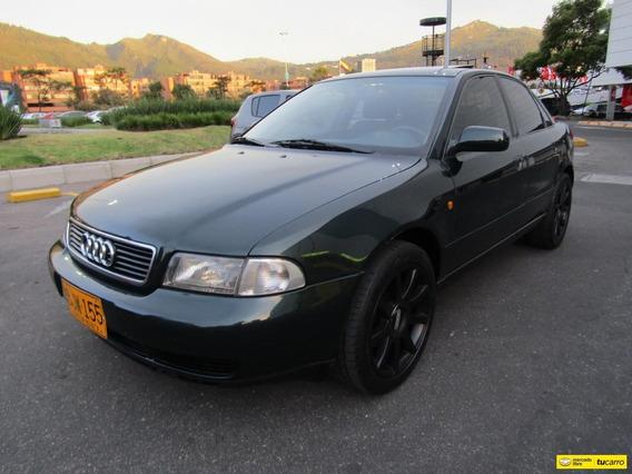 Audi A4 Mt 1800cc