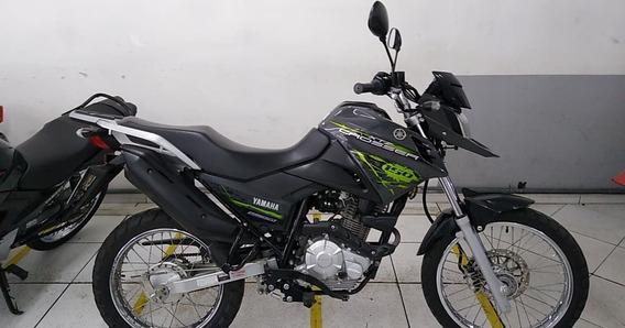 Xtz Crosser 150 Ed