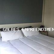 Apartamento Para Venda Em Florianópolis, Itacorubi/santa Catarina, 1 Dormitório, 1 Suíte, 1 Banheiro, 2 Vagas - 2000/1101_1-815449