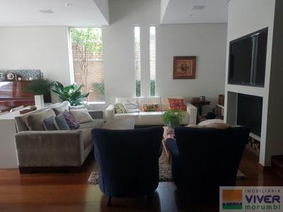 Linda Casa Reformada Na Vila Inah Com 4 Dormitórios E 6 Vagas - Nm3384