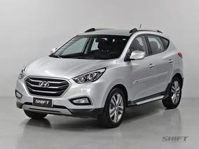 Hyundai Ix35 4x2 At 2.0 16v Flex 4p 2017