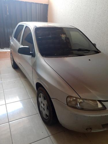 Chevrolet Celta 2005 1.0 Super 5p