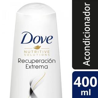 Acondicionador Dove Recuperacion Extrema 400 Ml.