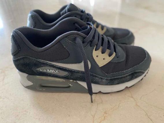 Zapatillas Nike Air Max Talle 40