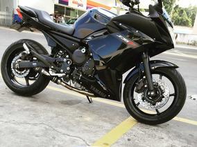 Yamaha Xj6 Xjf