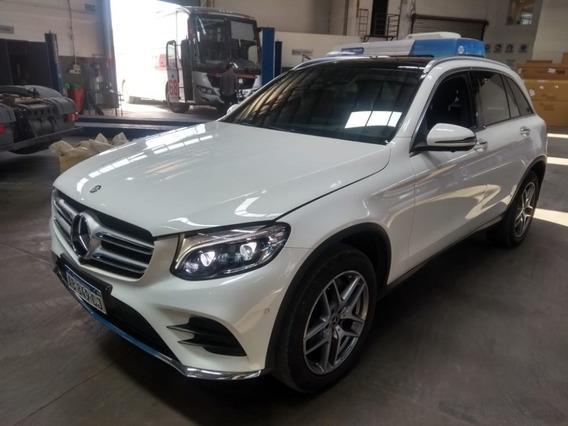 Mercedes Benz Glc 300 Suv Amg Line