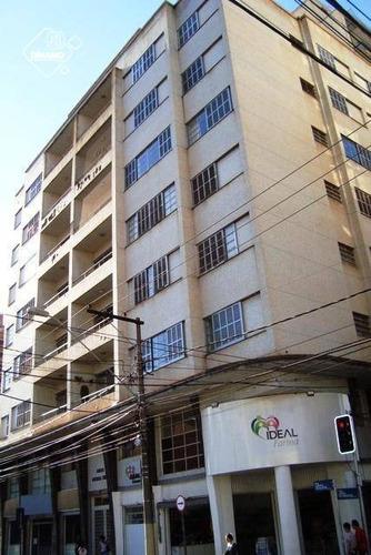 Apartamento Com 3 Dormitórios, 125 M² - Venda Por R$ 180.000,00 Ou Aluguel Por R$ 600,00/mês - Centro - Ribeirão Preto/sp - Ap2425