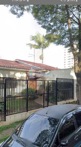 Casa De Condomínio Com 4 Dorms, Vila Albertina, São Paulo, Cod: 63902 - A63902
