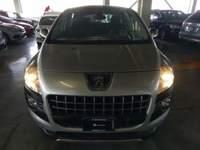 Peugeot 3008 1.6 Turbo Impecable 1 Dueño