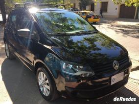 Volkswagen Fox 1.6 Comfortline 5 P