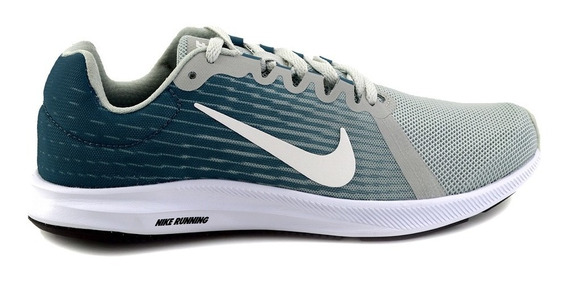 Tenis Nike Para Dama 908994-010 Verde [nik1953]