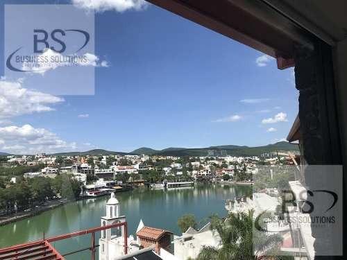 Renta Departamentos Amueblados Balcones De Juriquilla. Aa