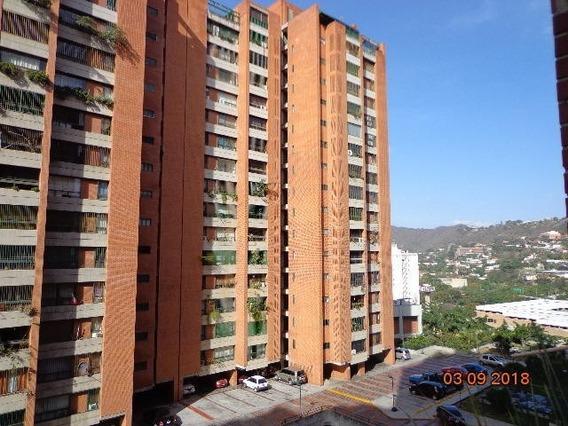 Prados Del Este Apartamento En Venta 18-4445 04242091817