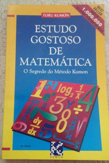 Estudo Gostoso Da Matematica: O Segredo Do Metodo Kumon