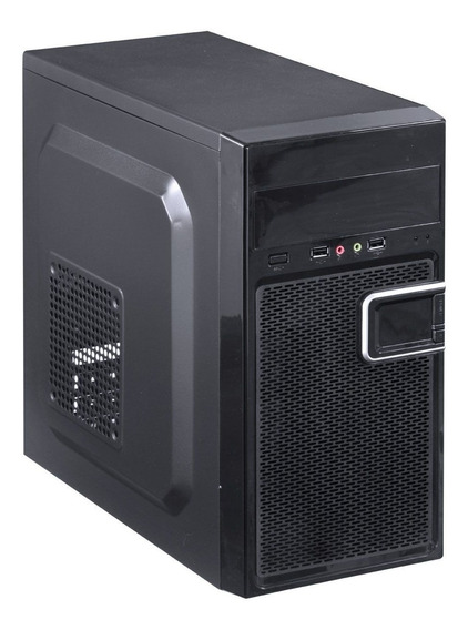 Pc Intel Dual Core J1800 2.58ghz 8gb Ddr3 500gb Hdmi K692