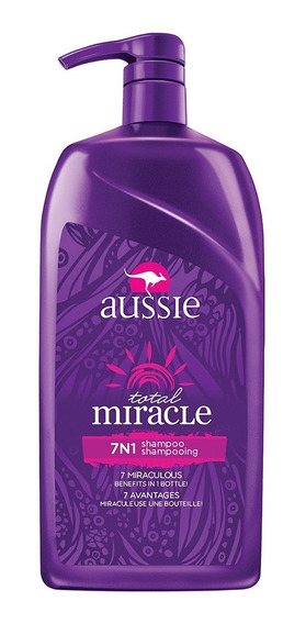 Shampoo Aussie Total Miracle 7 In 1 778ml