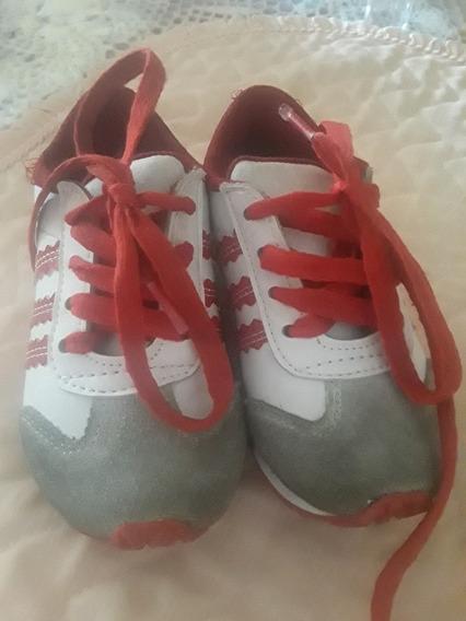 Zapatos Deportivos adidas Usados