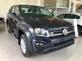 Volkswagen Amarok Comfortline V6 0km Confortline Autos Vw 12