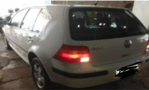 Imagem 1 de 1 de Volkswagen Golf 2001 1.6 5p
