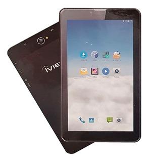 Tablet Doble Sim Chip Iview 7
