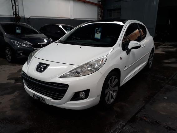Peugeot 207 1.6 Gti 156cv 2 P 2010