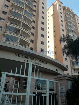 Apartamento À Venda Em Jardim Aurélia - Ap269392