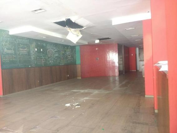 Sobrado Residencial Para Locação Em Pinheiros, 600m² Em 2 Pavimentos, 4 Vagas, Foi Restaurante, Localização Privilegiada - So2233