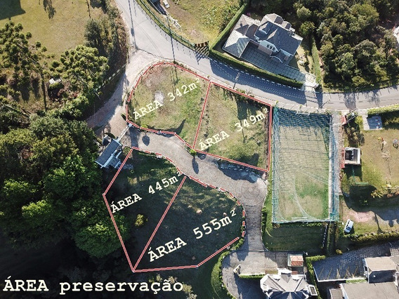 Lindos Lotes Em Condominio Fechado - Te06224 - 4915274