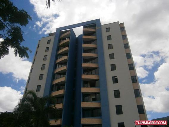 Apartamentos En Venta Valles De Camoruco Om 19-14834