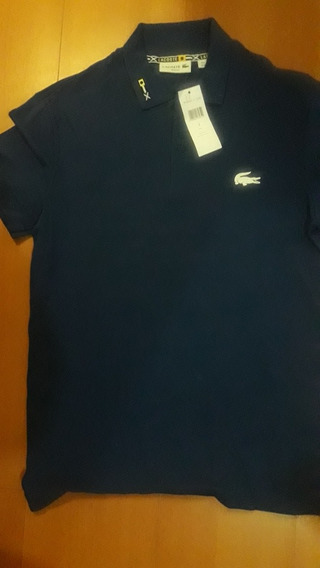 Camiseta Polo Lacoste ( Original)