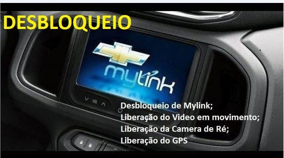 Desbloqueio De Mylink 1 De 2013 A 2016 Via Software