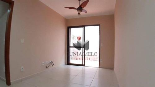 Imagem 1 de 30 de À Venda Por R$ 280.000 Apartamento Com 2 Dormitórios , 78 M² - Ap3642
