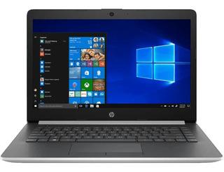 Portátil Hp 14-ck0024la I7-7500u Dd 1tb 12 Gb 14 Led Linux