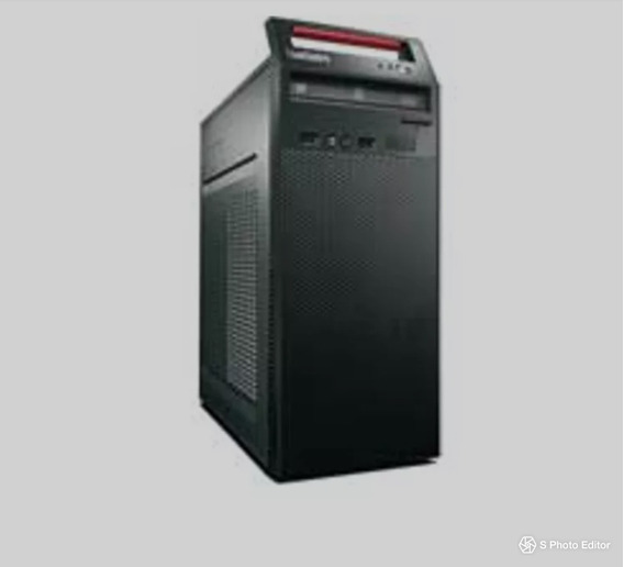Cpu Lenovo Thinkcenter Edge Corel I3