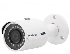 Camera Intelbras Infra 30m Vhd 3230b Full Hd 1080p G4 3,6mm