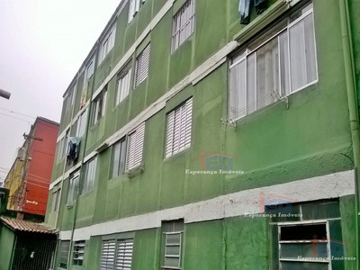 Ref.: 3764 - Apartamento Em Carapicuíba Para Venda - V3764