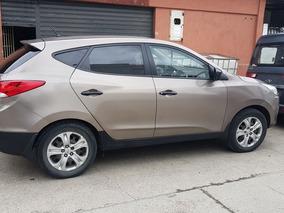 Hyundai Tucson Ix 2013 Full Equipo