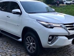 Toyota Hilux 2.8 Tdi Srx Cab. Dupla 4p (ler Descrição)